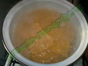 Рецепт теста для лазаньи в домашних условиях с фото