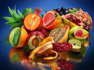 Эти загадочные фрукты