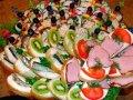 Закуски к праздничному столу и холодные блюда
