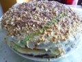 Торт «Сладкоежка»